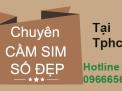 Địa Chỉ : Cầm Sim Số Đẹp TPHCM Uy Tín